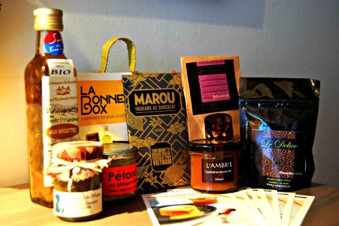 La Bonne Box, des produits de qualité dans un seul coffret