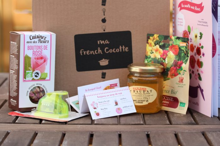 Mieux cuisiner avec la box French Cocotte