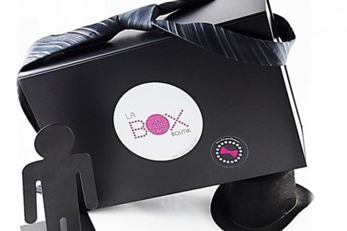 Offrir plus facilement un cadeau avec Box Boutik