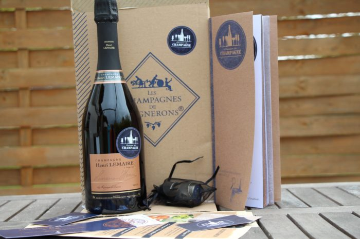 Chineur Champagne, une sélection parmi les meilleurs champagnes