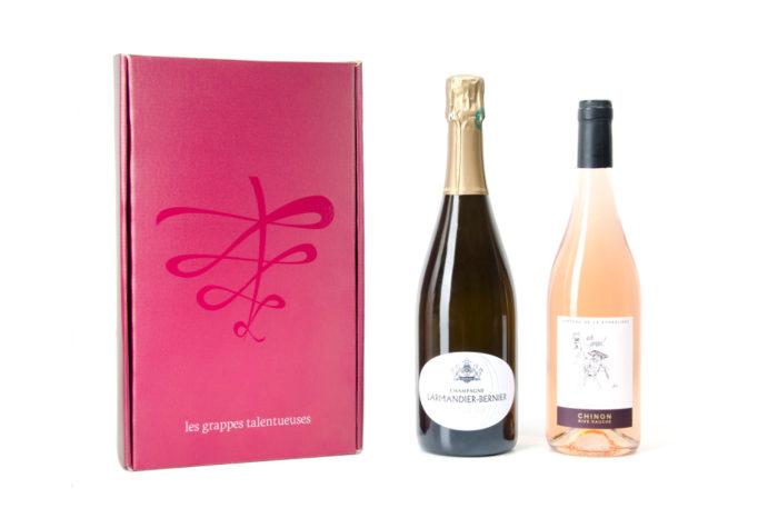Les Grappes Talentueuses, de bons vins à la portée de tous
