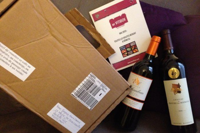 Vitibox, vers une découverte de nouveau vin