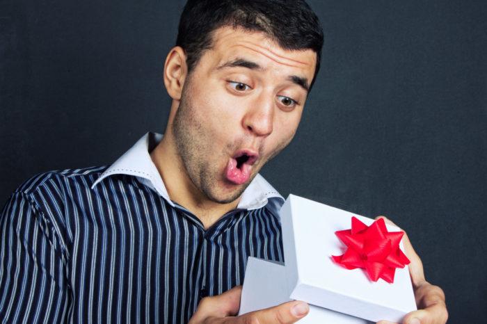 Comment choisir un cadeau pour homme ?