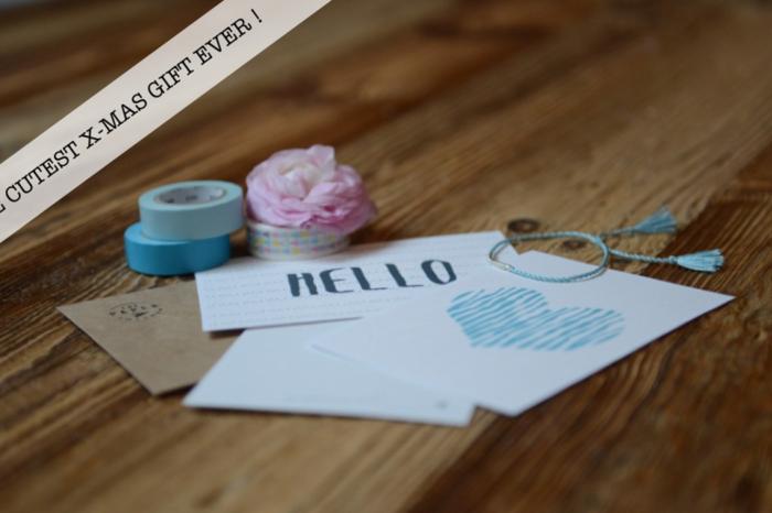The Paper Smiles, un cadeau du bout du monde pour vos proches