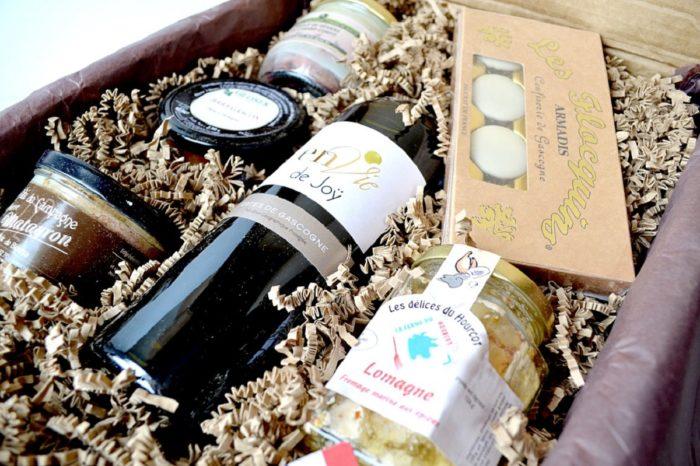 La Gourmet Box, une box permettant une immersion complète dans les terroirs de France