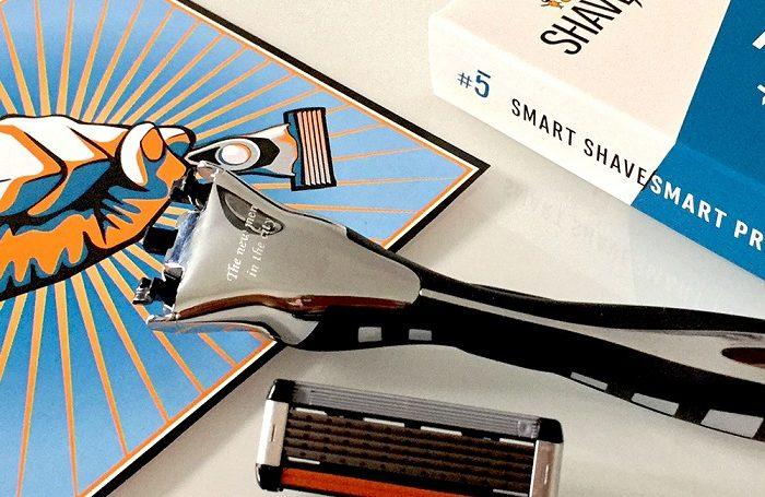 Le Bic Shave Club, le cadeau parfait pour une barbe parfaite