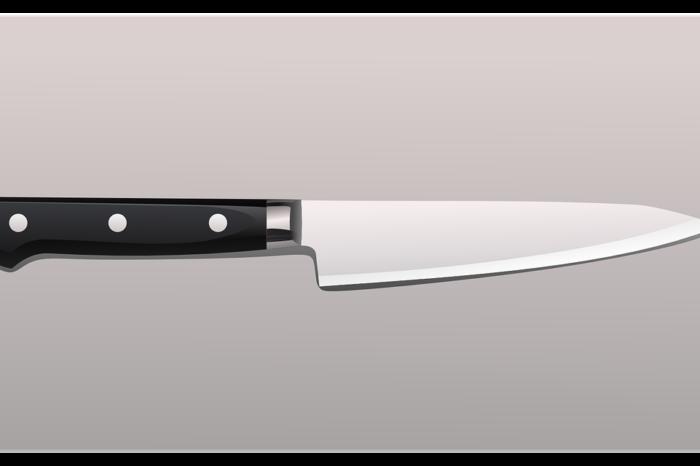 Un kit de fabrication de couteaux pour les amateurs de bricolage ou de cuisine