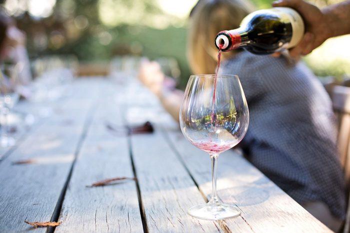 Les meilleurs vins à servir à Noël